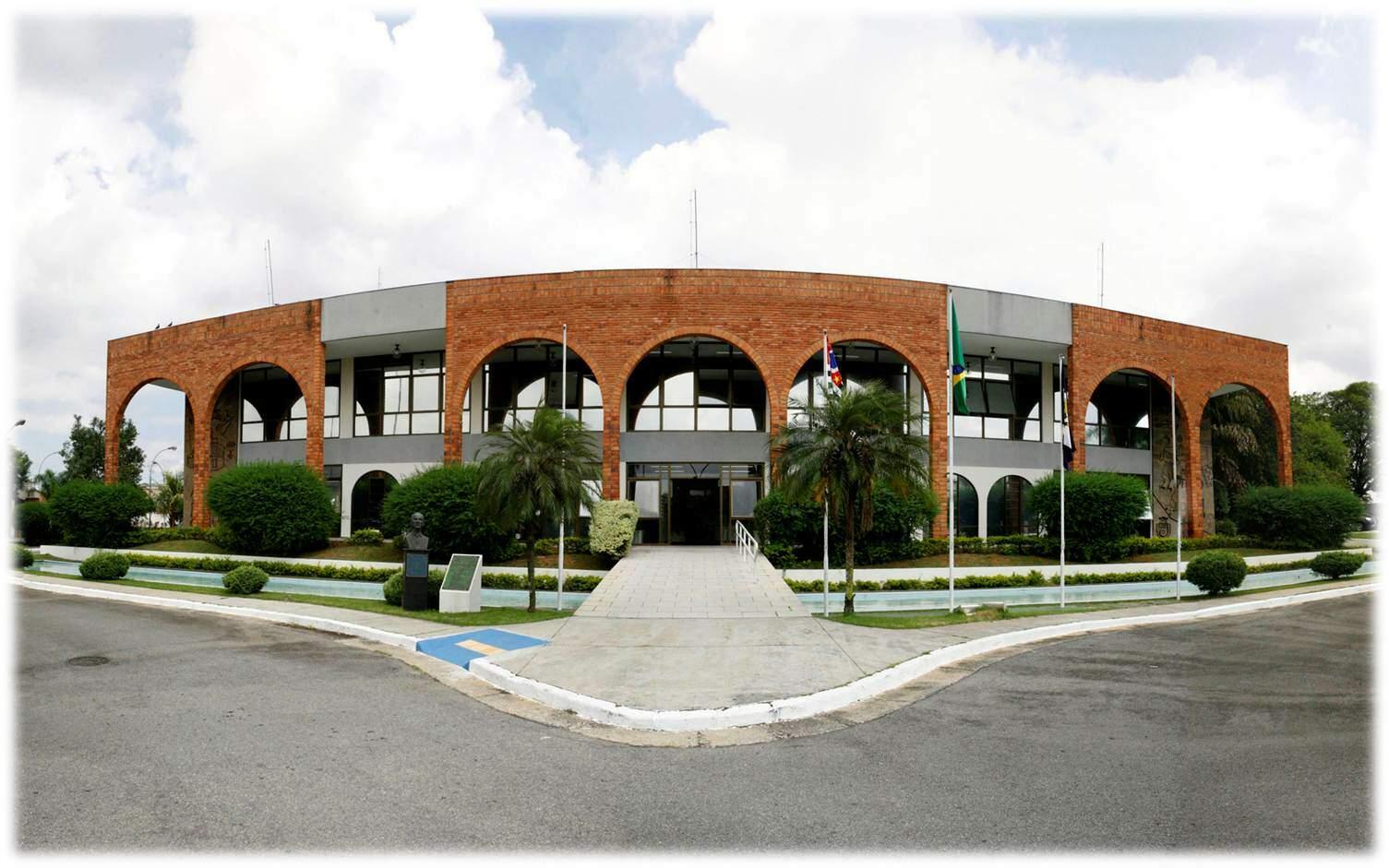 Foto Gabinete do Prefeito de São Caetano