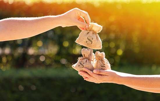 Cashback: compre e receba parte do dinheiro de volta