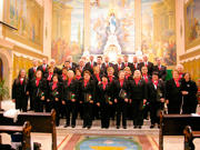 Eventos em São Bernardo - O coral foi criado em 1983 com o objetivo de manter viva a tradição musical trazida pelos...