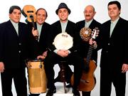 Eventos em São Caetano - Um dos conjuntos vocais mais ativos da música brasileira – entrou para o Livro Guiness de Recordes,...