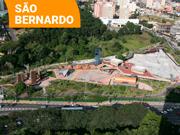 Eventos em São Bernardo - O projeto visa transformar o local num espaço de convivência da população e referência cultural...