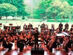 Show da Orquestra Jazz Sinfônica