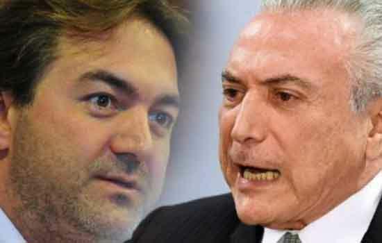 Delatores da JBS citam Cardozo e grampo ao STF