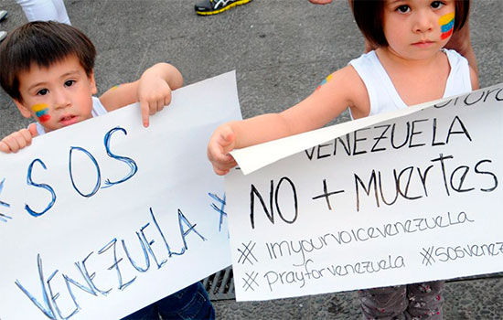 Venezuela com novo ministro da Saúde após alarmante aumento da mortalidade infantil