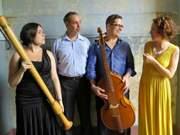 Eventos em São Bernardo - Madrigais da música instrumental, do renascimento ao barroco.O concerto tem como proposta levar ao...