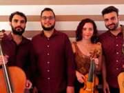 Eventos em São Bernardo - Com réplicas de instrumentos das épocas barroca e renascentista, grupo conecta música antiga e...