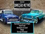 Eventos em Santo André - Domingo, dia 28 de Maio a partir das 13h RUA FECHADA !!!com exposição de carros antigos, Barbearia...