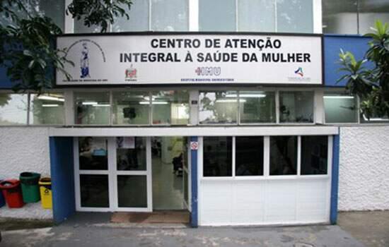 Centro de Atenção Integral à Saúde da Mulher - São Bernardo