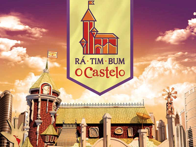 Eventos em Especial - Sucesso e líder de público no Brasil em 2017, a exposição Rá-Tim-Bum, O Castelo foi novamente...