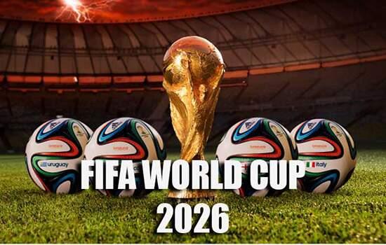 Fifa aprova e Copa do Mundo na Rússia deve ter VAR