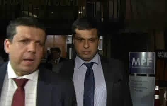 Polícia Federal prende o empresário Wesley Batista em São Paulo