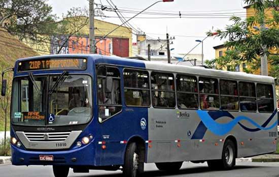 Ônibus municipais de Diadema ainda não contam com malha de corredores