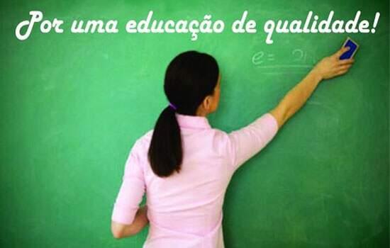 Resultado de imagem para Percepção sobre qualidade do ensino do país piora, aponta CNI
