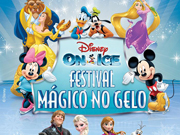 Disney On Ice – Festival Mágico no Gelo