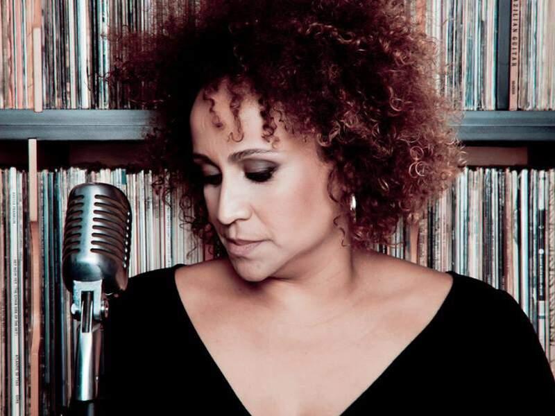 Eventos em Santo André - Graça Cunha tem uma carreira que passa pelo lançamento de álbuns próprios, participações em CDs...