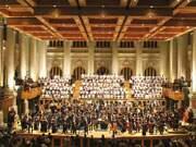 Eventos em Especial - No dia 2 de abril, as Orquestras do Instituto Baccarelli (Sinfônica e Juvenil de Heliópolis), se...