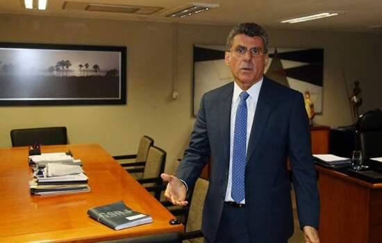 Resultado de imagem para Senado pagará R$ 283 mil por reforma no gabinete de Romero Jucá