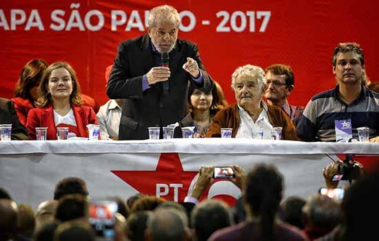 Renato Duque afirma que Lula tinha 'pleno conhecimento' e 'comando' de esquema