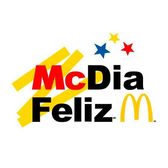 Mc Dia Feliz acontece neste sábado