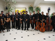 """Eventos em Santo André - O concerto apresenta obras do CD """"Música Brasileira: Erudita ou Popular?"""", gravado pela OCSP em..."""