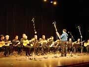 Eventos em São Bernardo - Formado a partir das Oficinas de Viola Caipira de São Bernardo do Campo, em 2005, o grupo, que já...