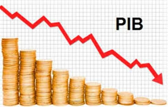 Setor financeiro reduz projeção do crescimento do PIB para 2,51%