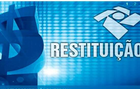 Resultado de imagem para Receita abre nesta terça consulta ao 3º lote de restituição do IR 2017