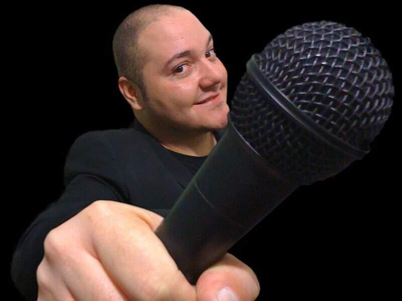 Eventos em Santo André - Show de stand up comedy com:- Afonso Padilha- Rodrigo Cárceres- Marco ZenniAbertura da casa:...