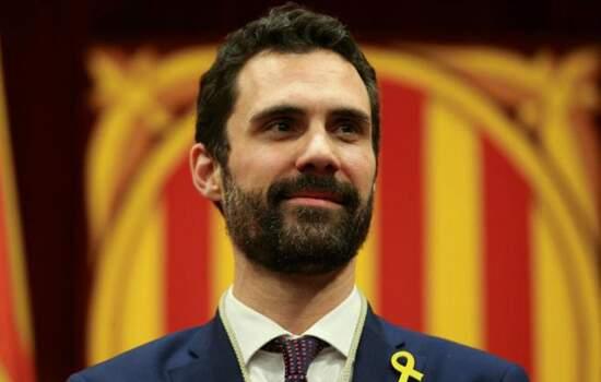 Independentistas catalães acordam que Puigdemont seja presidente