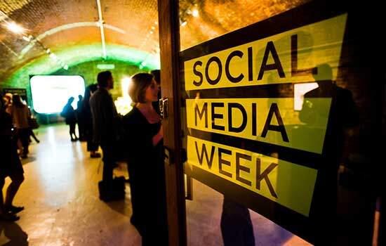 Evento sobre redes sociais reúne especialistas de todo o Brasil